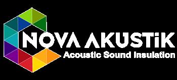 nova akustik ses yalıtım ürünleri